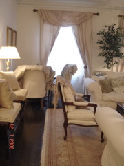 Upper East Side Townhouse Pied a Terre Maggie Wieting Consultants ...
