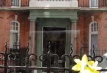 London Mayfair Flat