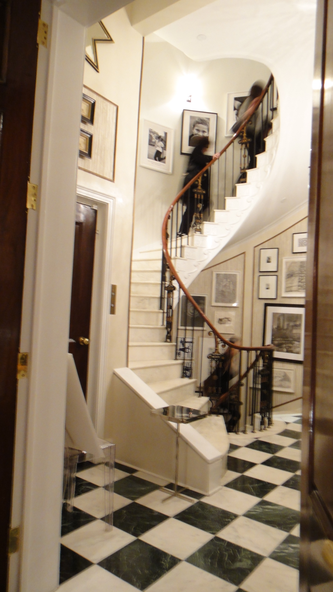 The 2010 Kips Bay Boys & Girls Club Decorator Show House