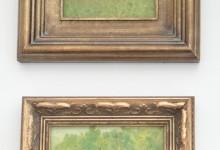 Artist's Landscape Oils